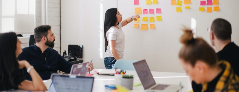 How Agile Depends On Culture To Thrive